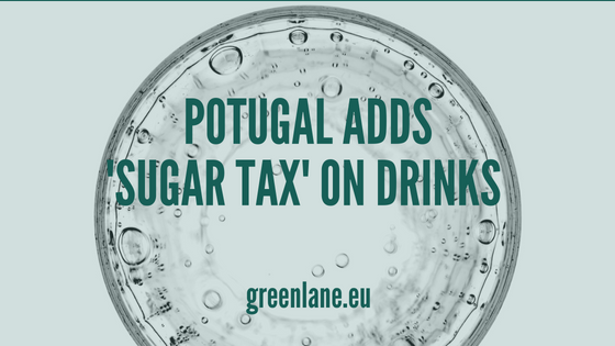 Sugar Tax in Portugal