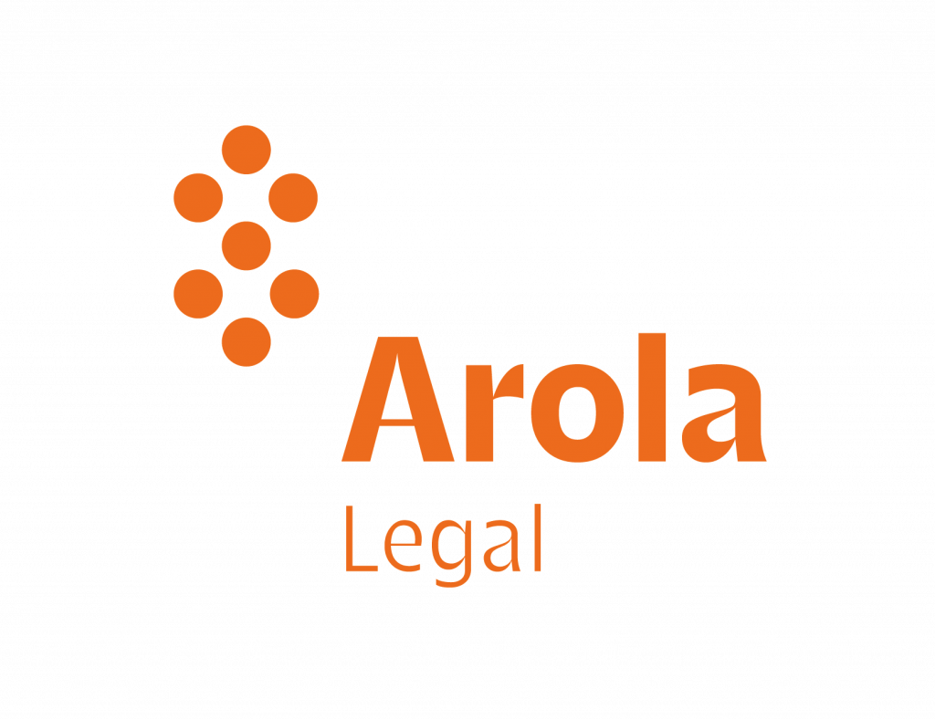 arola legal logo