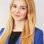 Katarzyna Dawidziuk - Customs lawyer Poland