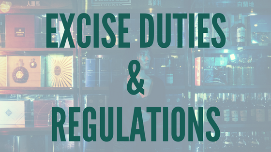 Excise Duties and Regulations - Greenlane The Alliance of European Customs and Trade Law Firms