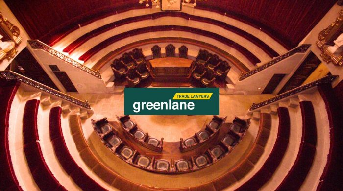 Greenlane conference on Excise Duties