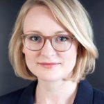 Maria Otterman - Lawyer Export Control & EU Sanctions
